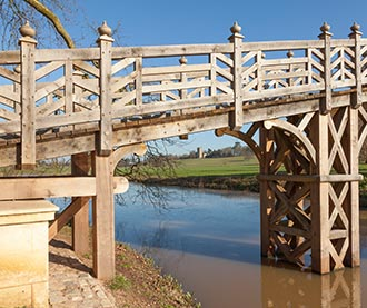 Croome Bridge